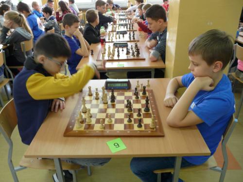 II Turniej Szachowy (15)