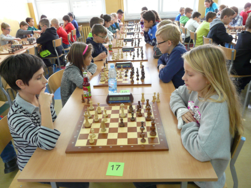 II Turniej Szachowy (16)