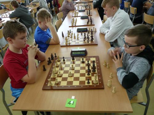 II Turniej Szachowy (17)