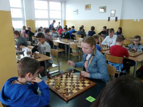 II Turniej Szachowy (18)