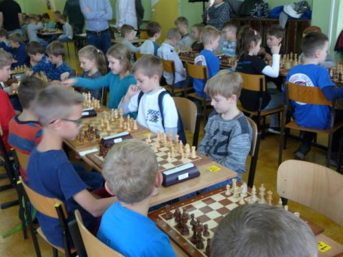 II Turniej Szachowy (20)
