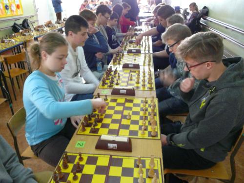 II Turniej Szachowy (21)