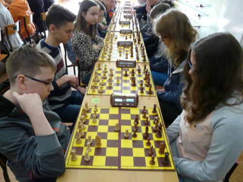 II Turniej Szachowy (22)