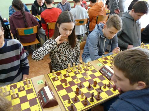 II Turniej Szachowy (23)