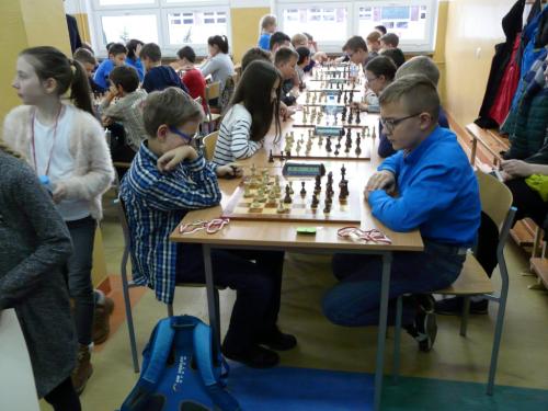 II Turniej Szachowy (28)