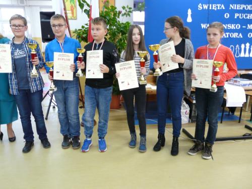 II Turniej Szachowy (30)