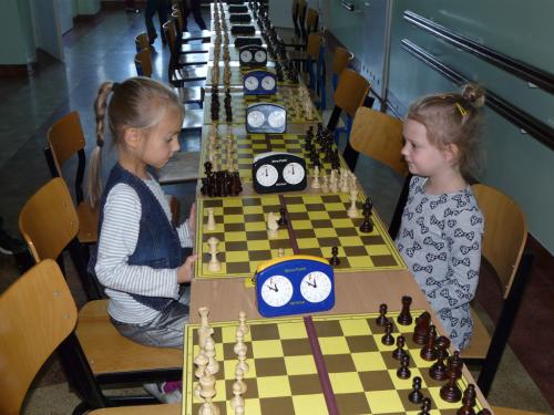 II Turniej Szachowy (07)