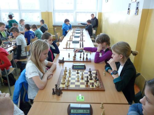 II Turniej Szachowy (09)