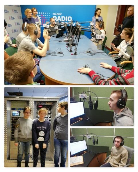 XV LO - Polskie Radio Olsztyn
